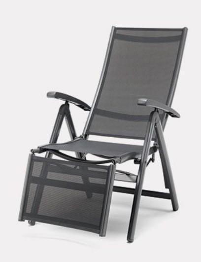 A garden chair