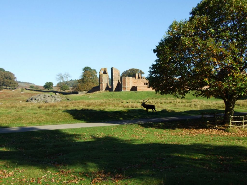 A landscape in Leicestershire & Rutland