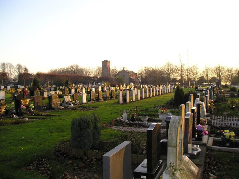 SH88 Saffron Hill Cemetery 2
